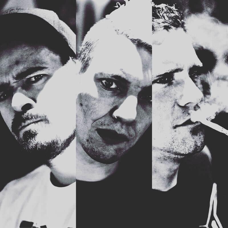 FOLL FIES Punkrock Band 2019 01